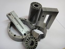 Nickel Alloy Stampings