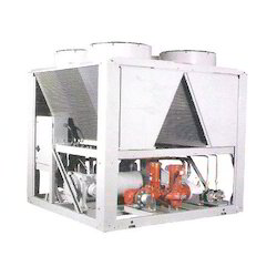 Air Water Cooled Chiller