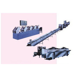 Noodle Making Plant and Machinery