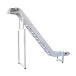 Z Conveyor Machine