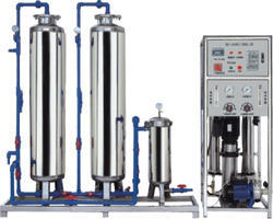 Water Purifier for Industrial Use