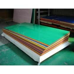Low Density Polyethylene Sheets