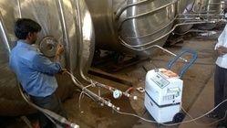 Helium Leak Testing ITE