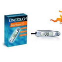 Glucometer One Touch