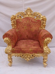 Rajwada Wedding Chairs
