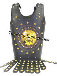 Leather Breastplate Armor