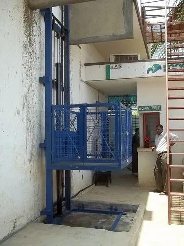 industrial platform lift manufacturer from bengaluru. Black Bedroom Furniture Sets. Home Design Ideas