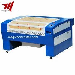 Laser CNC Engraving Machine