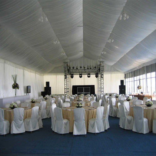 Wedding Tent at Best Price in India