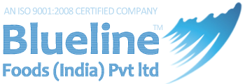 Blueline Foods (India) Pvt. Ltd.