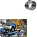 Cylindrical Roller Bearings for Automobile Industry