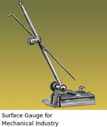 Surface Gauge for Mechanical Industry