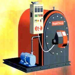 Oil Hot Water Generator