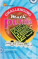 Goodwill's Chellenging Math Puzzle Book