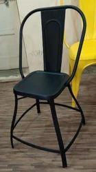 Vintage Industrial Loft Style Kid Chair