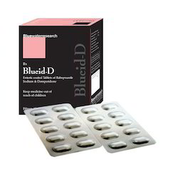 Blucid-D Capsules