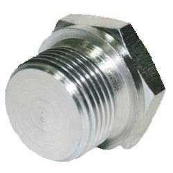 Hex Head Plug