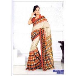 cotton ladies saree