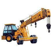 Hercules Cranes (P) Limited