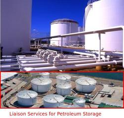 Liaison Services for Petroleum Storage