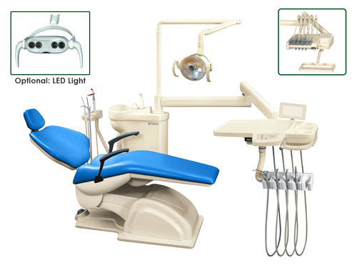 Dental Chair Unit Core Deep Manufacturer From Ahmedabad