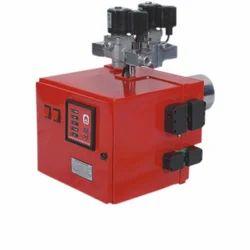 CNG Gas Burner