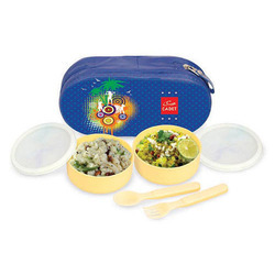 Hot Bite Lunch Boxes