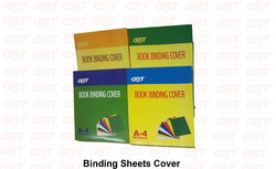 Book Binding Cover