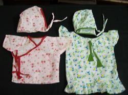 Cotton Kids Jhabla