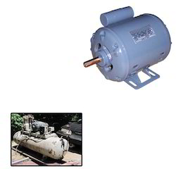 Single Phase Electric Motors for Air Compressors
