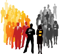 Corporate Staffing Service