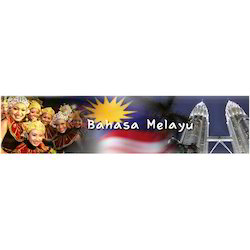Bahasa Malay Language Translation Services