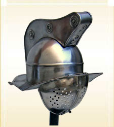 Armor Helmet Gladiator Fight