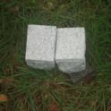 Granite White Cobble
