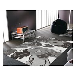Hand Tuffted Mordern Design Carpet