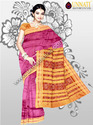 Handloom Pure Silk Latest Saree