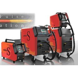 Digital Controlled Hi Tech Welding Machines