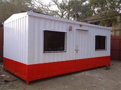 Portable Office Cabins Consultancy Services