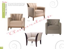 suite series prestige sofa