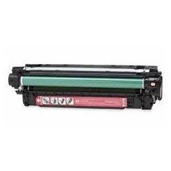 Magenta LaserJet Toner Cartridge