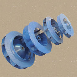 Energy Saving Impeller