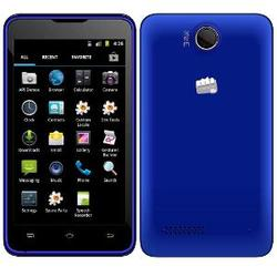 Micro Max Canvas A72 Mobile