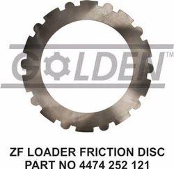 ZF Loader Friction Disc
