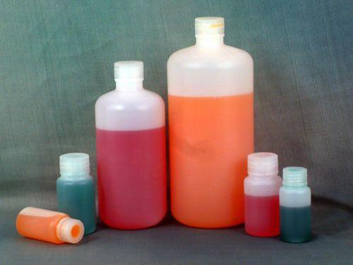 Reagent Plastic Bottles