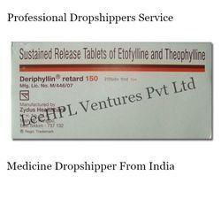 Deriphyllin Retard