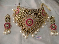 bridal wedding set