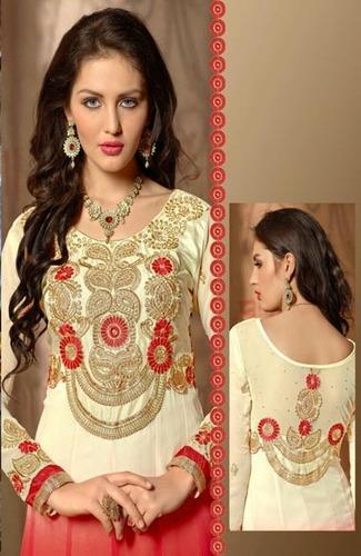 Salwar Ethnic Designer Suits