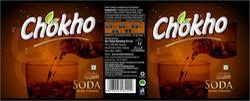 Chokho Soda