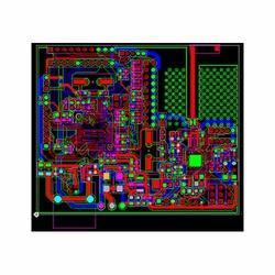 STM32 ARM Cortex M3 Board