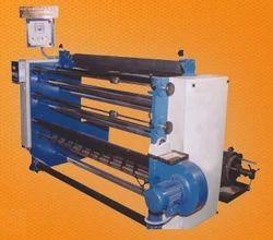 Duplex Slitting Machine
